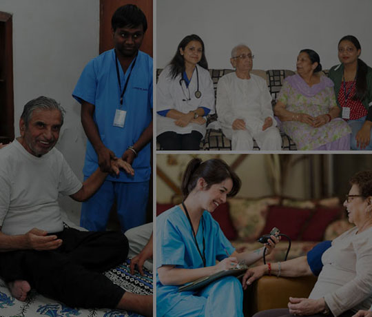 Home Healthcare start-up Zorgers crosses 7mn hours of caregiving
