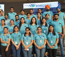 Healthcare Startup Zorgers targets to skill up 15000 employees for the caregiving industry