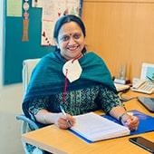 Dr Jasbir Kaur