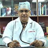 Dr Puneet Verma