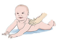 baby-massage-at-home